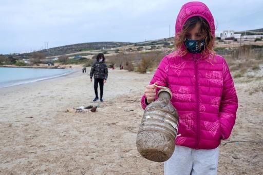 "Common Seas: Το εκπαιδευτικό υλικό ""πλαστικά στις θάλασσες"" μέσω της  συνεργασίας με την Ακαδημία Θαλάσσιου Πλαστικού, διαθέσιμο για τα ελληνικά  σχολεία"