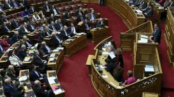 Συνταγματική αναθεώρηση- Ποιες διατάξεις θα κριθούν στη δεύτερη ψηφοφορία