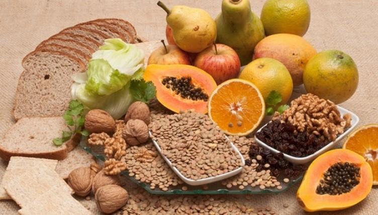 Φυτικές ίνες και δημητριακά καταπολεμούν τις αρρώστιες