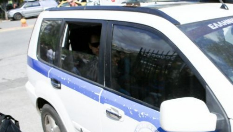 Επεισόδιο με ομάδες Ρομά στα Διαβατά Θεσσαλονίκης