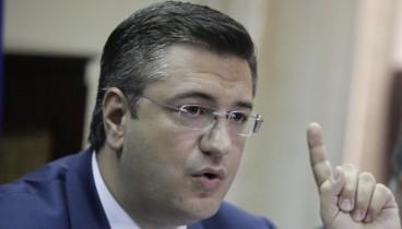 Τζιτζικώστας: Έχουμε κυβέρνηση δύο ταχυτήτων και στην ανάπτυξη