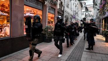 Ο δράστης της επίθεσης του Στρασβούργου είχε συλληφθεί 27 φορές!