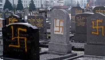 Ο φόβος επέστρεψε για τους Εβραίους της Ευρώπης