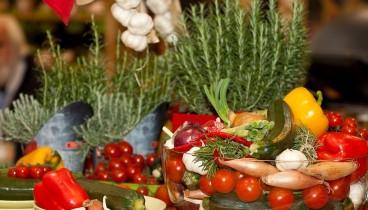 Στο 25% η μείωση των καρδιαγγειακών παθήσεων λόγω μεσογειακής διατροφής