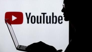 Περισσότερα από 58 εκατομμύρια video διέγραψε το YouTube