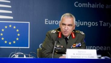 Στα χνάρια του Ερντογάν ο Τσίπρας, λέει με αφορμή την υπουργοποίηση Αποστολάκη ο στρατηγός Κωσταράκος