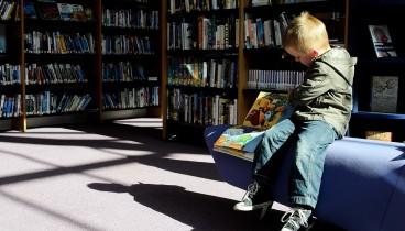 Ανακοινώθηκαν τα Κρατικά Βραβεία Παιδικού Βιβλίου