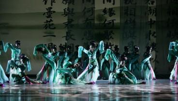 Με παράσταση θα γιορτάσουν τη δική τους Πρωτοχρονιά στη Θεσσαλονίκη Κινέζοι καλλιτέχνες