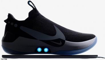 """Κατασκευάστηκαν τα πρώτα """"έξυπνα"""" αθλητικά παπούτσια"""