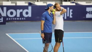 Τένις: Καταγγελίες για στημένους αγώνες