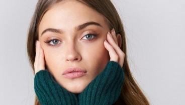 Λιπαρό δέρμα: Τι να κάνεις για μια ματ όψη