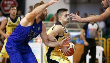 Μπάσκετ: Ο Ηρακλής ξέχασε να παίξει άμυνα
