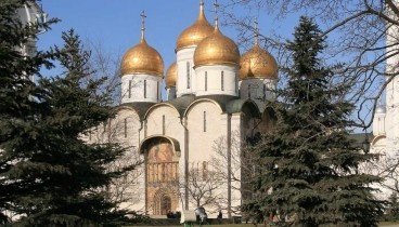 Η ρωσική αγωνία για την τρίτη Ρώμη πίσω από τη ρήξη