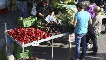 Έργα  ύψους 100.000 ευρώ για την ανάπλαση λαϊκών αγορών