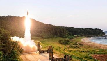 Αποσύρονται οι ΗΠΑ από τη συμφωνία με τη Ρωσία για τα πυρηνικά όπλα