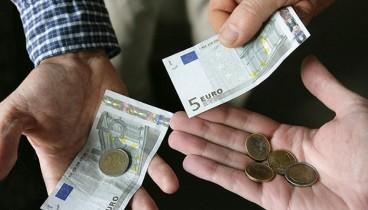 Πως διαμορφώθηκε το μέσο εισόδημα από κύριες συντάξεις