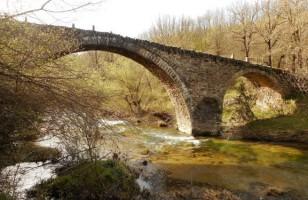 Το γεφύρι της Τσιούκας