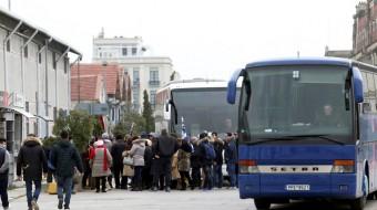 Κορυφώνονται οι διεργασίες για το συλλαλητήριο κατά της Συμφωνίας των Πρεσπών