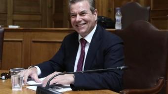 Τάσος Πετρόπουλος: Θα αυξηθούν 620.000 συντάξεις