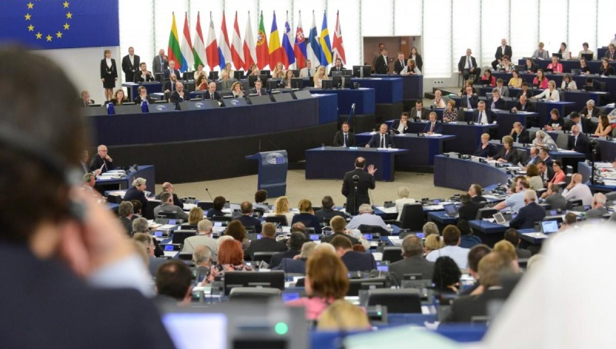 Στην κόντρα ΣΥΡΙΖΑ-ΝΔ για τις Πρέσπες και οι ευρωβουλευτές