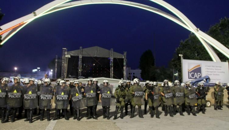 Συναγερμός στην ΕΛΑΣ για την ομιλία Τσίπρα στη Θεσσαλονίκη με ενισχύσεις από όλη την Β. Ελλάδα