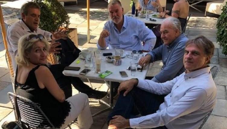 Δήμος Θεσσαλονίκης: Με τέσσερις έμεινε η «Κίνηση των πέντε»