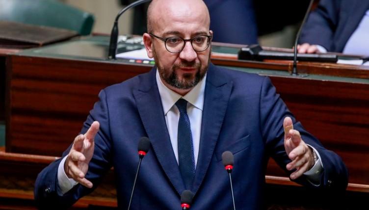 Προς παραίτηση ο πρωθυπουργός του Βελγίου