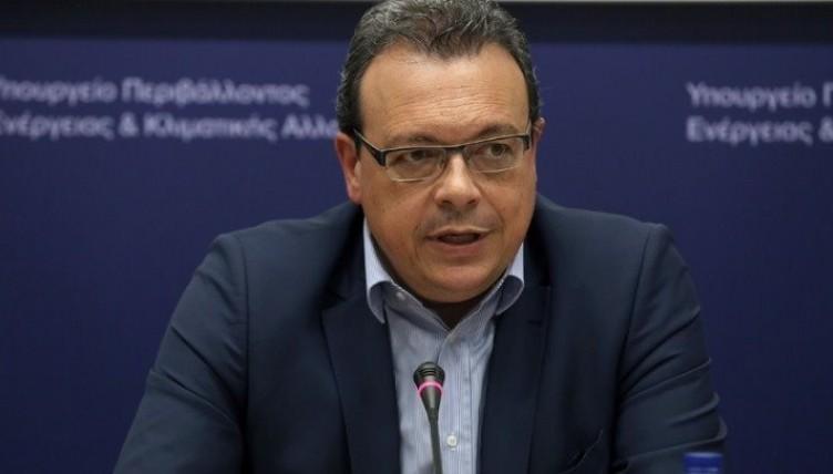 Σ. Φάμελλος: Πέρασμα στην κυκλική οικονομία με την κατασκευή της ΜΕΑΑ στην Αλεξανδρούπολη