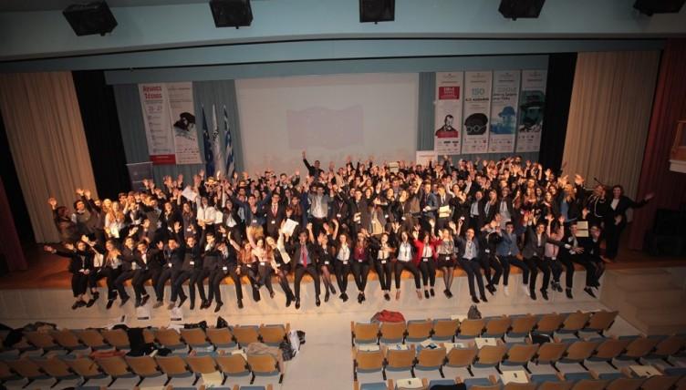 Θεσσαλονίκη: Ευρωβουλευτές ετών... 15