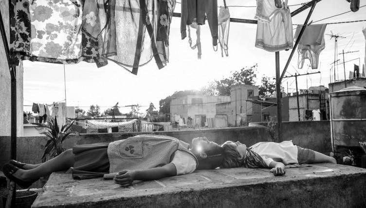 Το «Roma» του Κουαρόν στο 59ο Φεστιβάλ Κινηματογράφου Θεσσαλονίκης