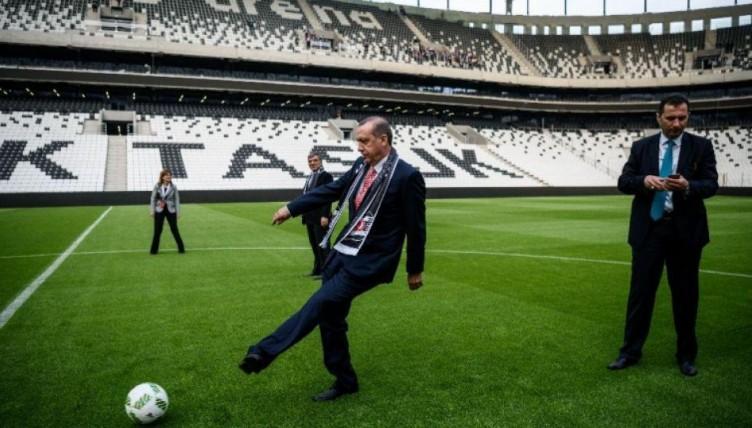 Το καθεστώς Ερντογάν ανησυχεί την ΟΥΕΦΑ