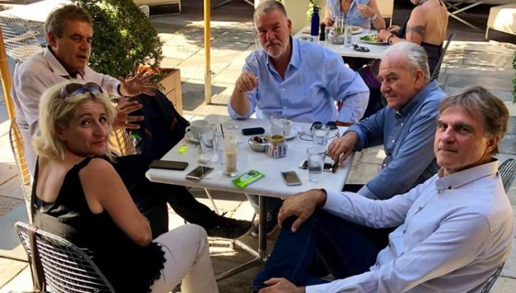 Συνεχίζουν τα σχέδια οι «5» από την κίνηση των «6» για το δήμο Θεσσαλονίκης