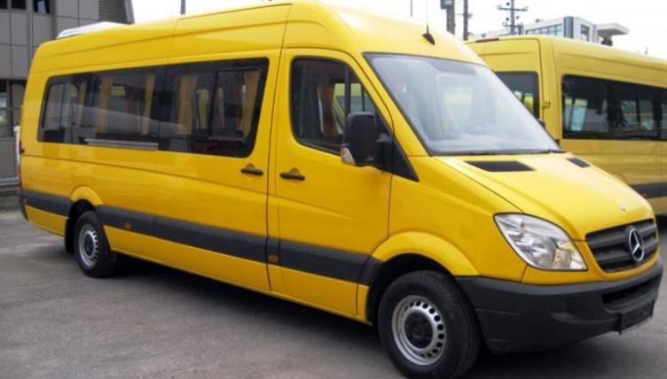 Σε καλή κατάσταση η πλειονότητα των σχολικών λεωφορείων στη Θεσσαλονίκη