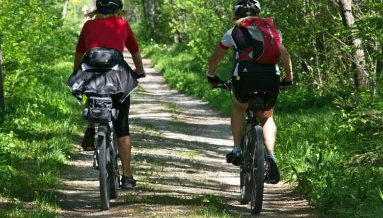 Ποδηλατάδα για μικρούς και μεγάλους
