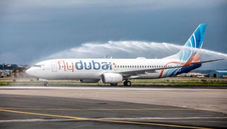 Σταματά η Flydubai από Θεσσαλονίκη!