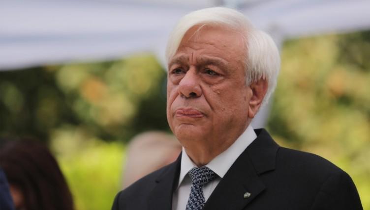 Παυλόπουλος από Καλάβρυτα: Νομικώς ενεργές οι ελληνικές απαιτήσεις για το κατοχικό δάνειο