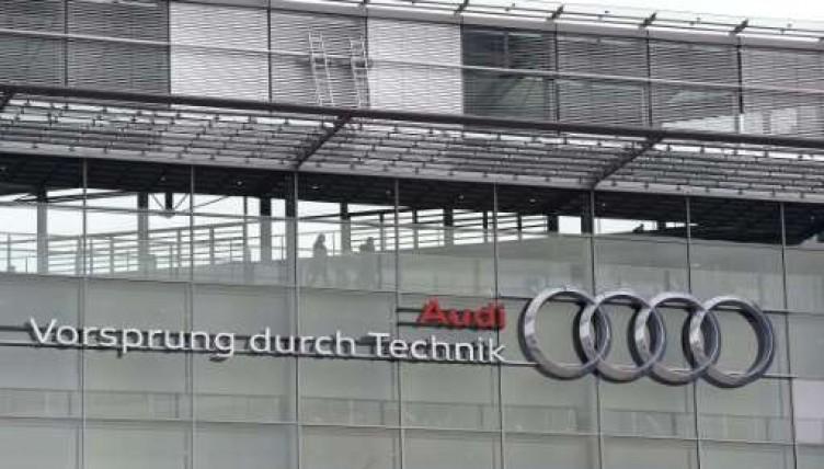 Πρόστιμο 800 εκατομμυρίων ευρώ στην Audi