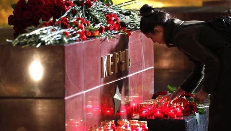 Μακελειό στην Κριμαία: Τουλάχιστον 19 οι νεκροί