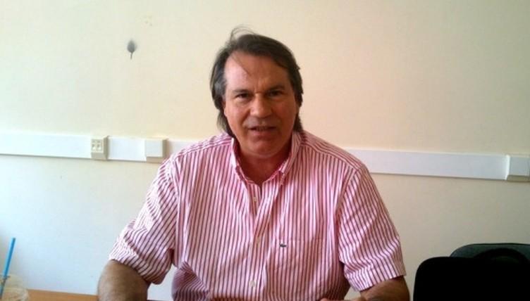 Ο Στέργιος Λογοθετίδης στη θέση του Παντελή Αγγελίδη στην ΑΖΚ;