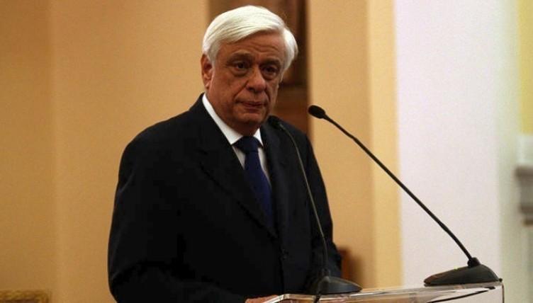 Παυλόπουλος από Σέρρες: Δεν θα επιτρέψουμε να ξαναγίνει η Ευρώπη «σκοτεινή» ήπειρος
