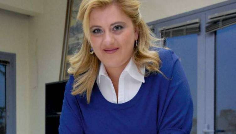 Η Σίσσυ Φραγκοπούλου υποψήφια δήμαρχος Παύλου Μελά