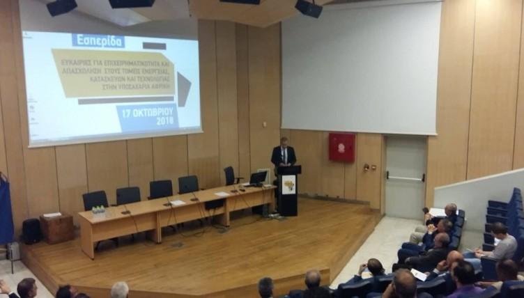 """Αφρική: Τα νέα """"Βαλκάνια"""" για τις ελληνικές επιχειρήσεις"""