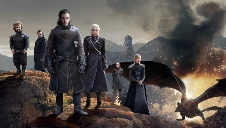 Ανακοινώθηκε ο μήνας του νέου Game of Thrones (video)