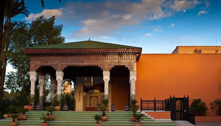 Μαρόκο:  Πωλείται το θρυλικό La Mamounia!