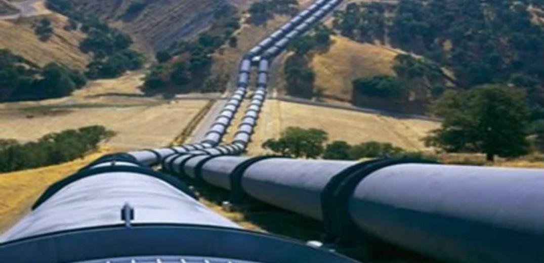 Πράσινο φως από την Κομισιόν για τον ελληνοβουλγαρικό αγωγό φυσικού αερίου