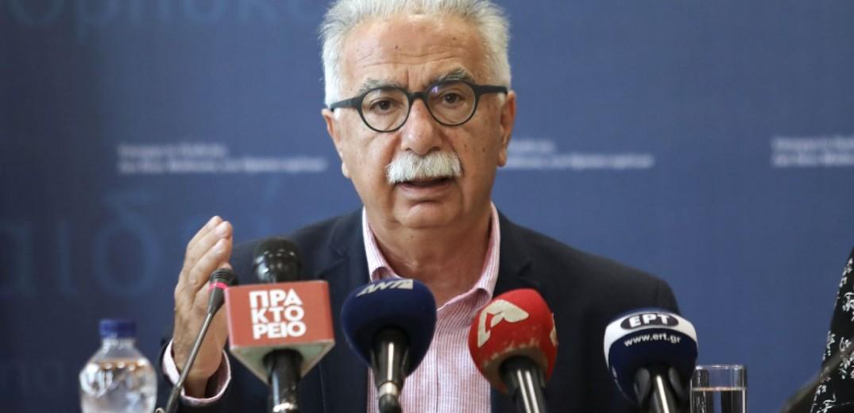 Κ. Γαβρόγλου: Θέμα δημοκρατικής συνείδησης οι διορισμοί εκπαιδευτικών