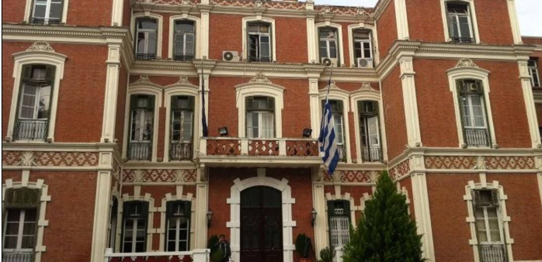 Αντιδράσεις στον ΣΥΡΙΖΑ για την... πράσινη ονοματολογία για την περιφέρεια