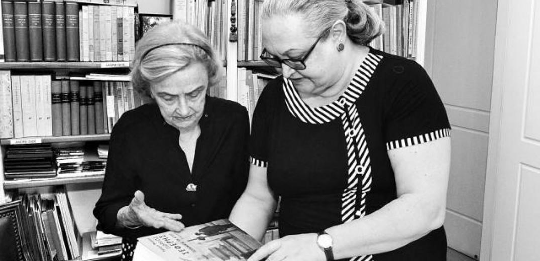 Όταν οι γυναίκες μιλούν… για τους αγαπημένους μας ποιητές