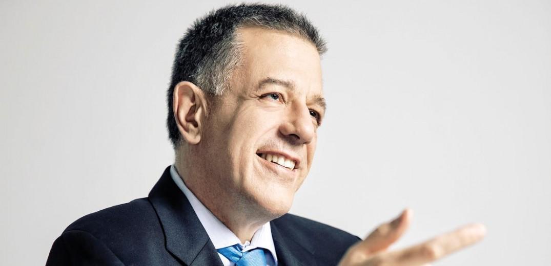 Νίκος Ταχιάος: Θέλω να συμφιλιώσω τη Θεσσαλονίκη