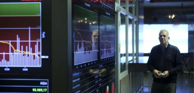 Χρηματιστήριο: Στις 659,72 μονάδες και άνοδος 4,68%